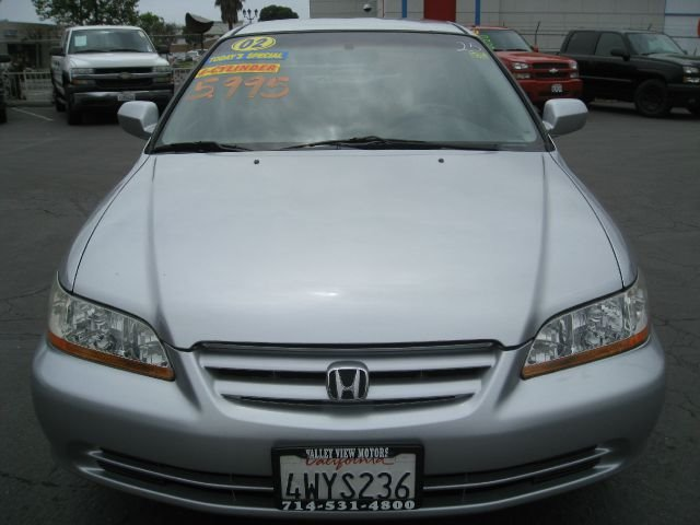 2002 honda accord gtc details whittier ca 90605 for Valley view motors whittier ca