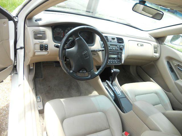 2002 Honda Accord I W/sat/nav AWD