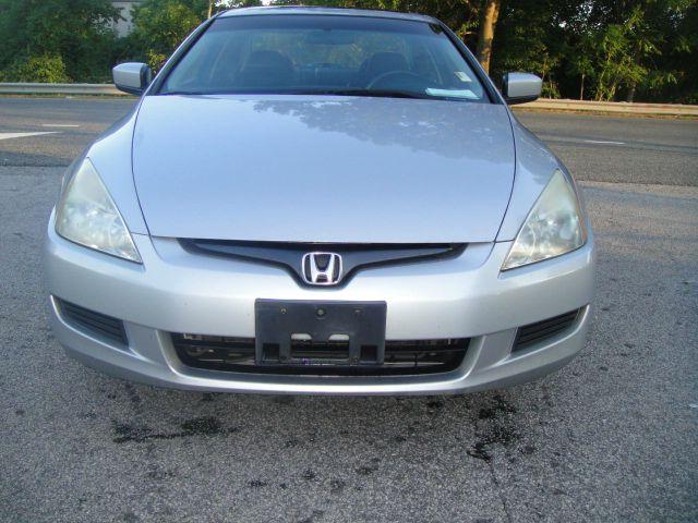 2003 Honda Accord Fleet RWD