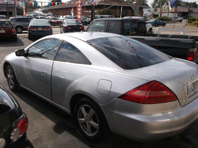 2003 Honda Accord 1500 ST BIG HORN 4X4