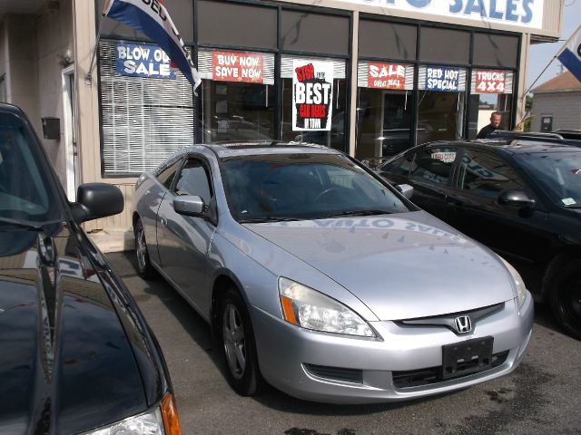 2003 Honda Accord 1500 ST BIG HORN 4X4