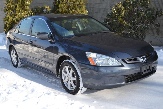 2003 Honda Accord 4WD Ext Cab 134.0 SLE2