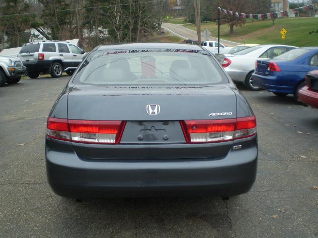 Honda Accord EX 2003 1HGCM66513A102639 Photos