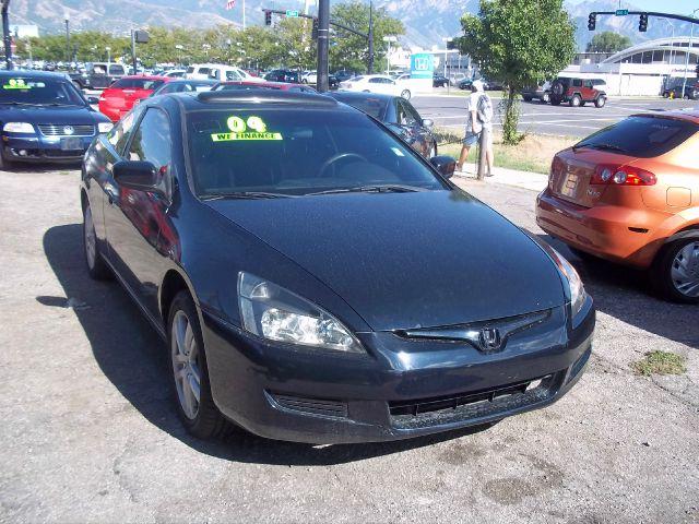 2004 Honda Accord Preferred Pkg