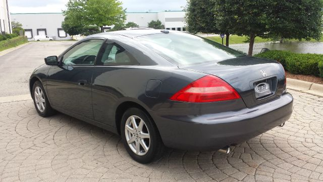 2004 Honda Accord 4dr 2.9L Twin Turbo AWD SUV