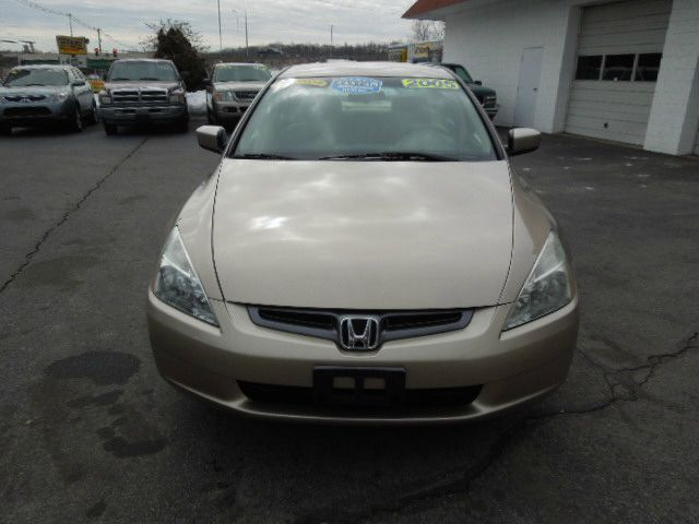 2005 Honda Accord GTC