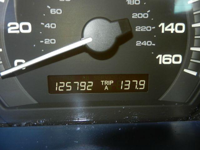 2006 Honda Accord 2dr Reg Cab 120.5 WB