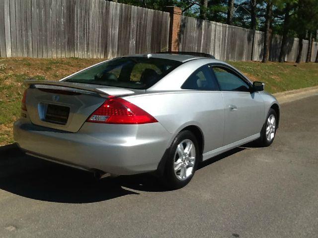 2006 Honda Accord Navigation Chrome