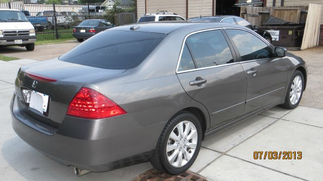 2006 Honda Accord NAV Dvdx2