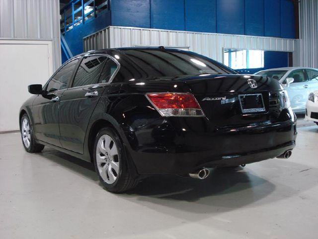 2009 Honda Accord XLS Popular 2WD
