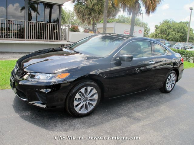 2013 Honda Accord 1 Owner Leather Roof 5.3L