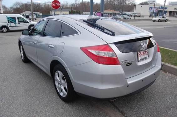 2010 Honda Accord Crosstour EXT CAB 157.5 WORK Truck