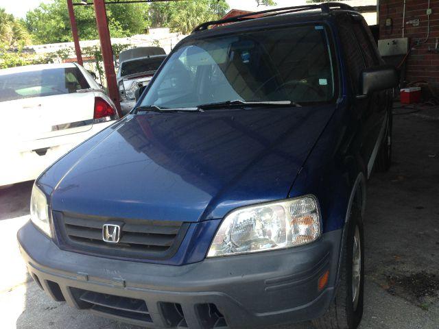 1997 Honda CR-V 4dr 2.9L Twin Turbo AWD SUV