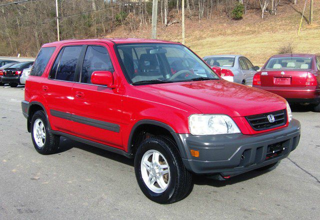 1998 Honda CR V CREW CAB Details Arden NC