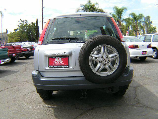2001 Honda CR-V CREW CAB