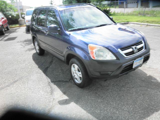 2004 Honda CR-V LS NICE