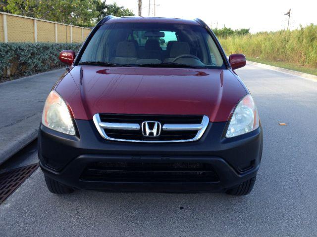 2004 Honda CR-V CREW CAB