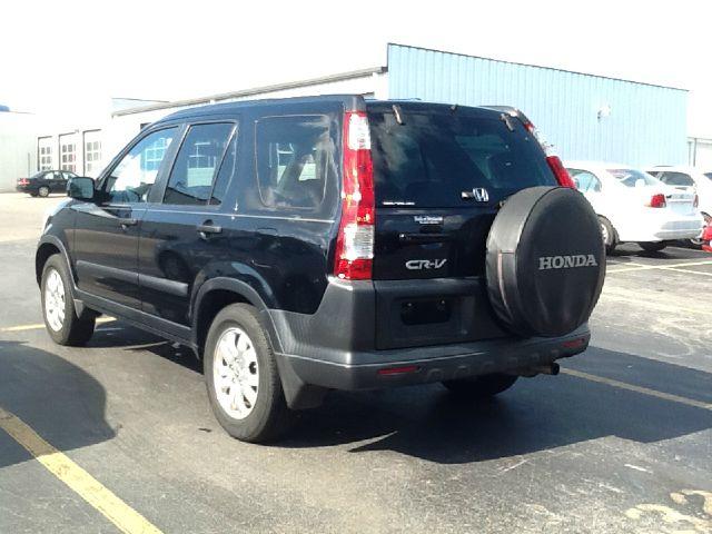 2006 Honda CR-V LS NICE