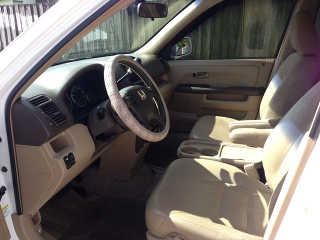 2006 Honda CR-V S Special Edition