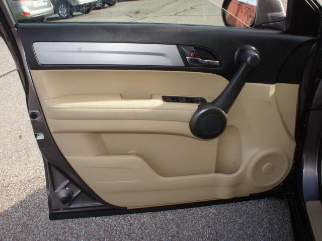 2011 Honda CR-V LS 2WD