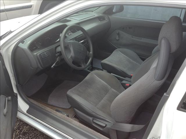 1994 Honda Civic SLT 3rd Seat V8