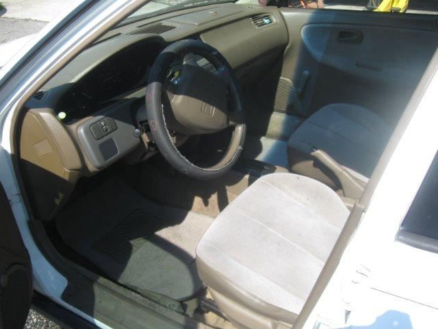1995 Honda Civic Sedan Signature Limited