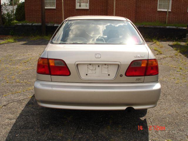 2000 honda civic slt 3rd seat v8 details orlando fl 32810 for V8 honda civic