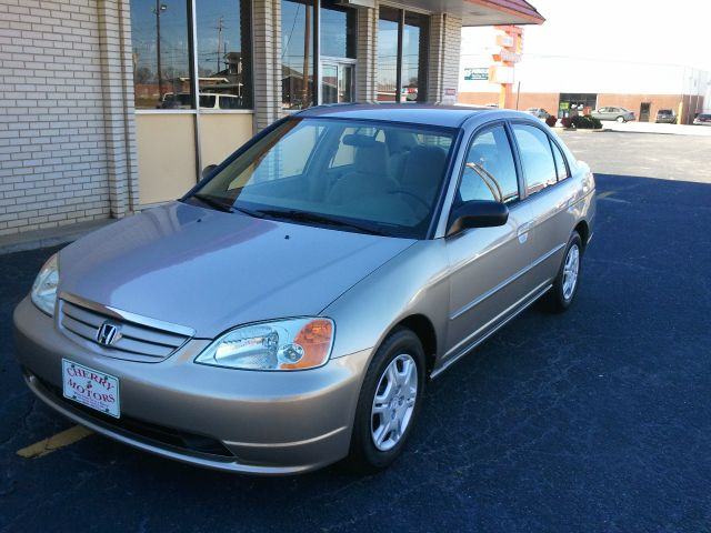 2002 honda civic gtc details greenville sc 29609