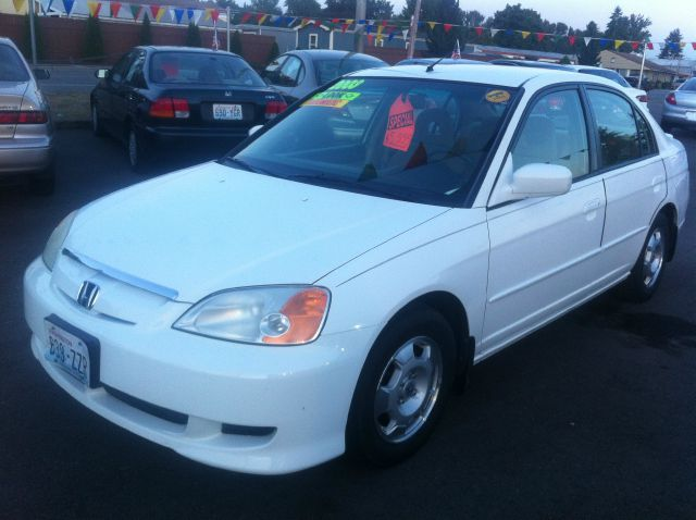 2003 Honda Civic Custom (gladbrook)