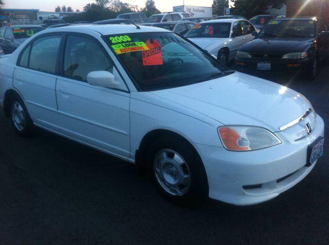 2003 Honda Civic Custom (gladbrook)