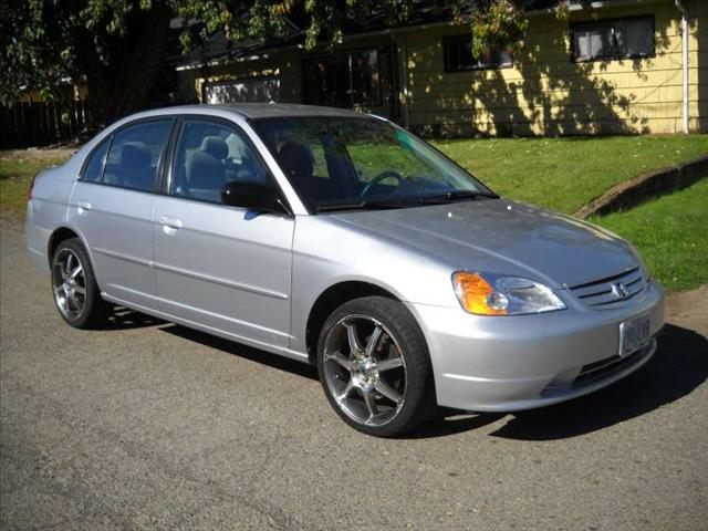 used honda civic lx sedan 4d 2003 details buy used honda. Black Bedroom Furniture Sets. Home Design Ideas