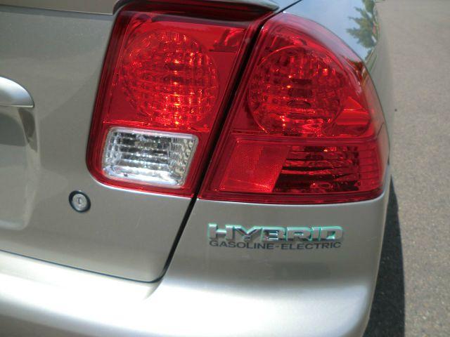 2004 Honda Civic Custom (gladbrook)