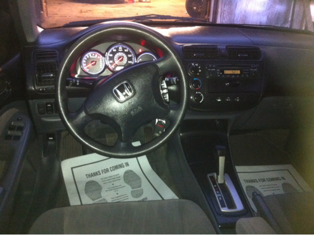 2005 Honda Civic GM Certified 12month/12000 MILE Warranty