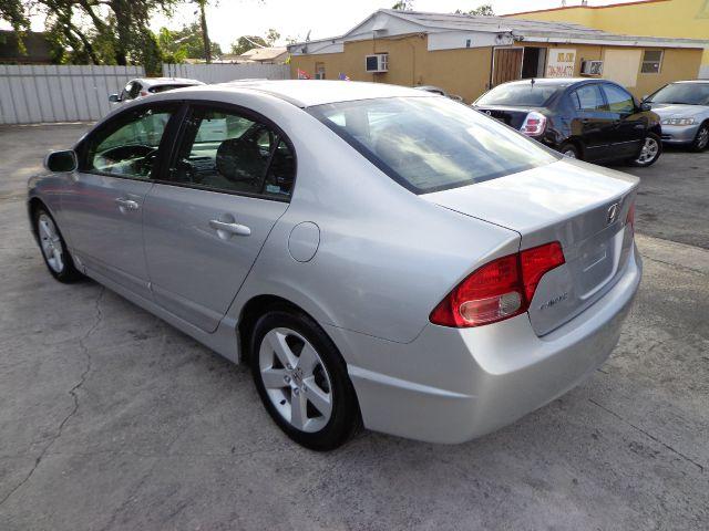 2006 Honda Civic 3.5L RWD