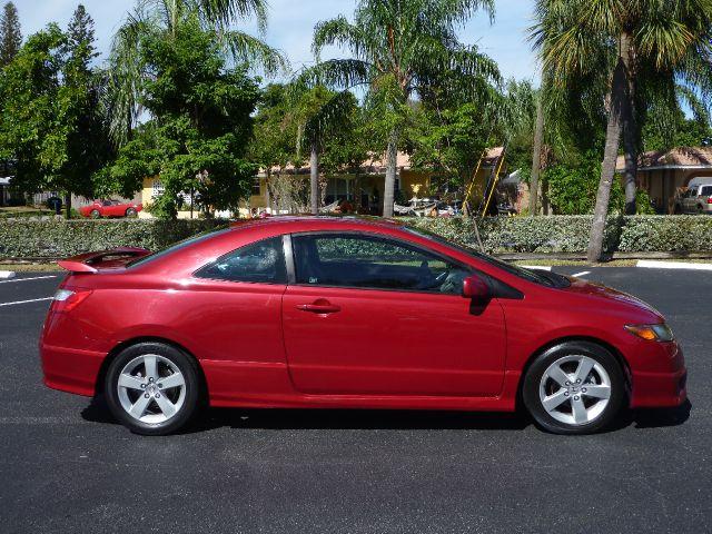 2006 Honda Civic Appearance Sunroof PKGS