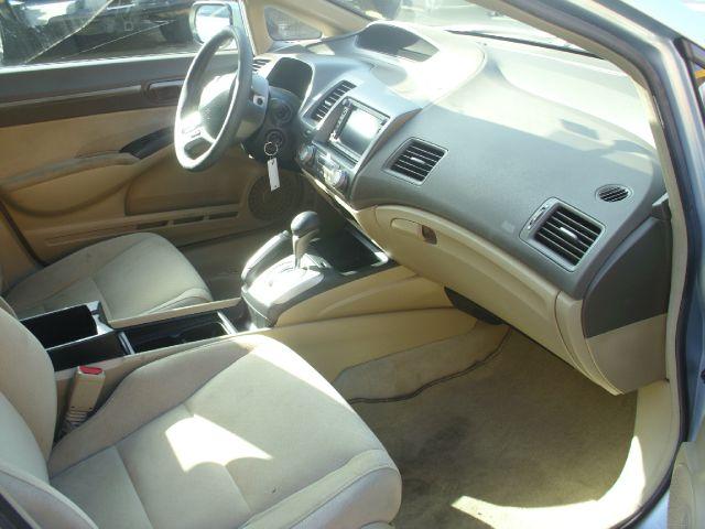 2007 Honda Civic Longbed 4x2