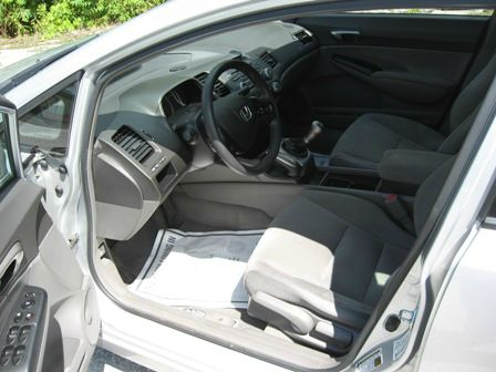 2007 Honda Civic GTC