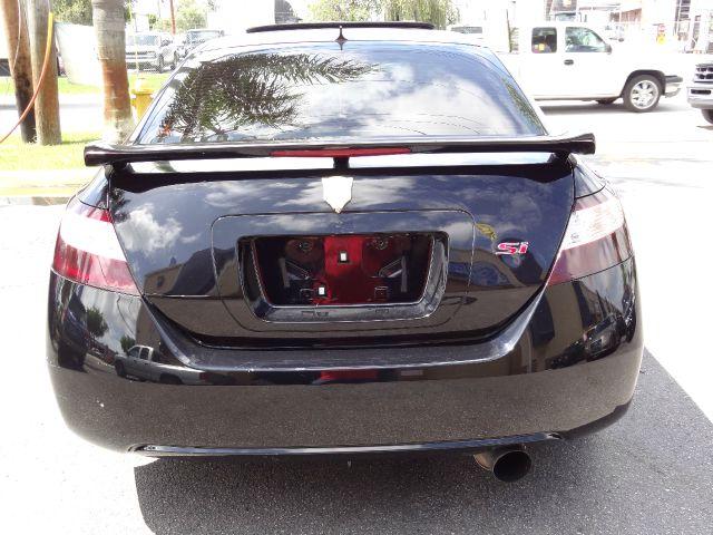 2008 Honda Civic Sle-1 AWD
