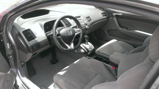 2009 Honda Civic Cashmire Leather