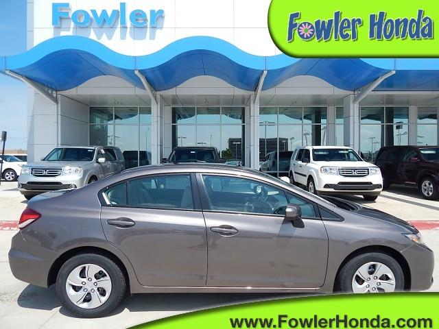Honda Used Cars Norman Ok