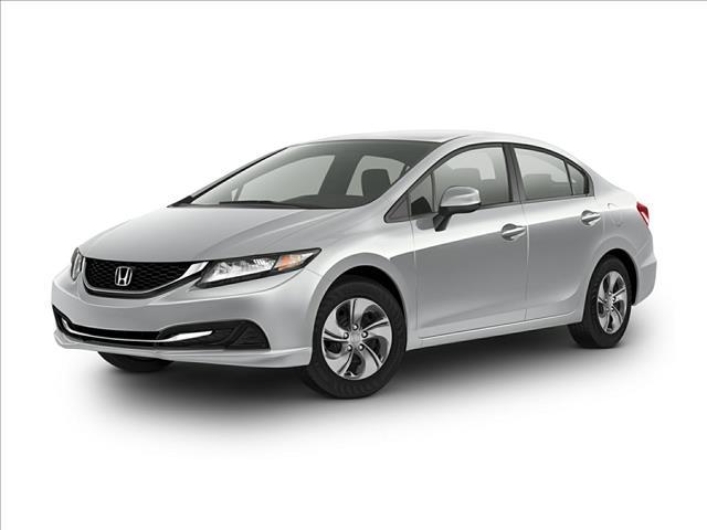 2014 Honda Civic Ex-cab 4x4