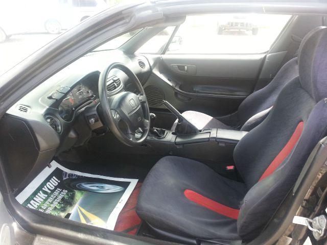 1993 Honda Civic del SOL Grande