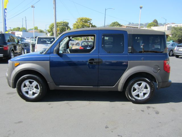 2003 honda element ls v6 moonroof details el cerrito ca. Black Bedroom Furniture Sets. Home Design Ideas