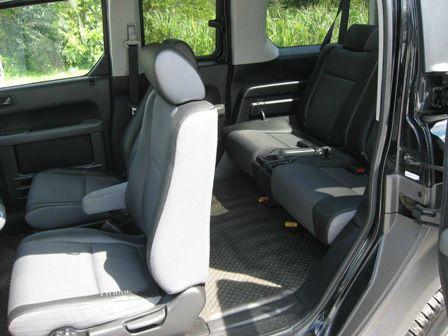 2003 Honda Element Challenger