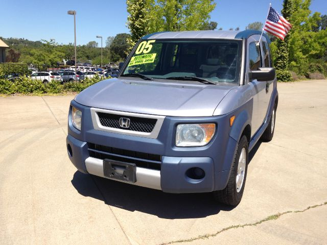 2005 Honda Element LS NICE