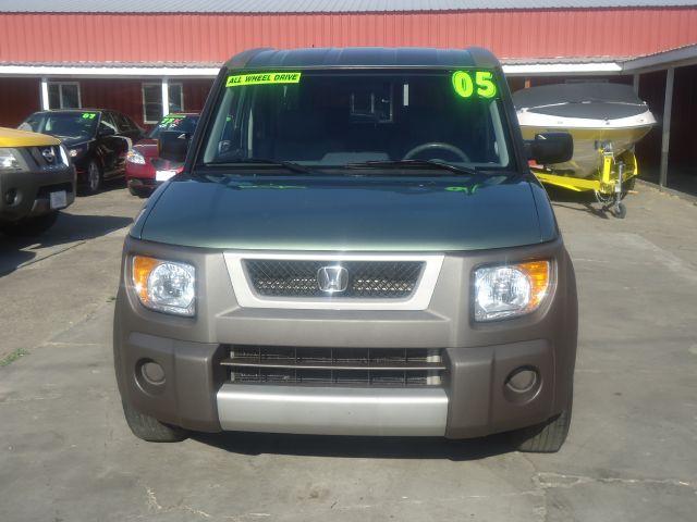 2005 Honda Element LS NICE
