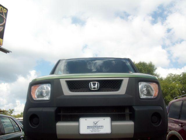 2006 Honda Element GT Coupe 2D