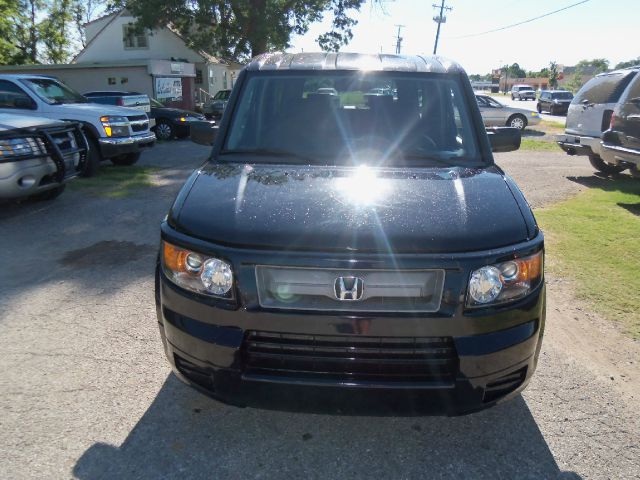 2007 Honda Element 1998 Kia EX