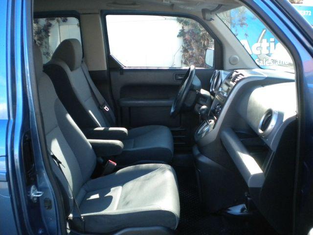 2008 Honda Element Challenger