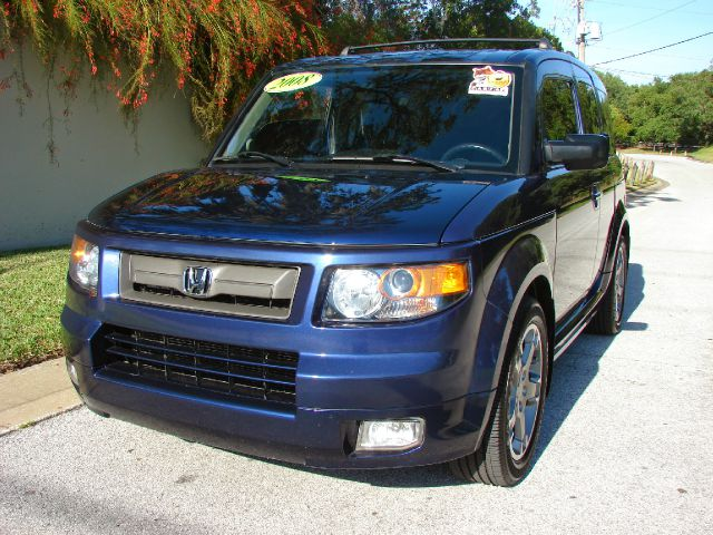 2008 honda element talladega 5 details palm harbor fl 34683. Black Bedroom Furniture Sets. Home Design Ideas